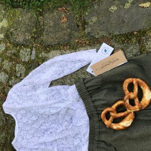 Wollgwand made in Bayern