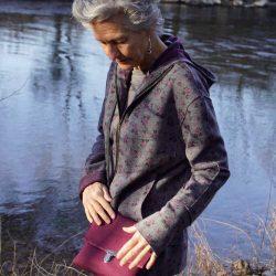die Natur und Ruhe am Wasser genießen - hört ihr es leise plätschern